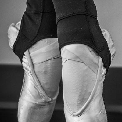 Ballerina Paige