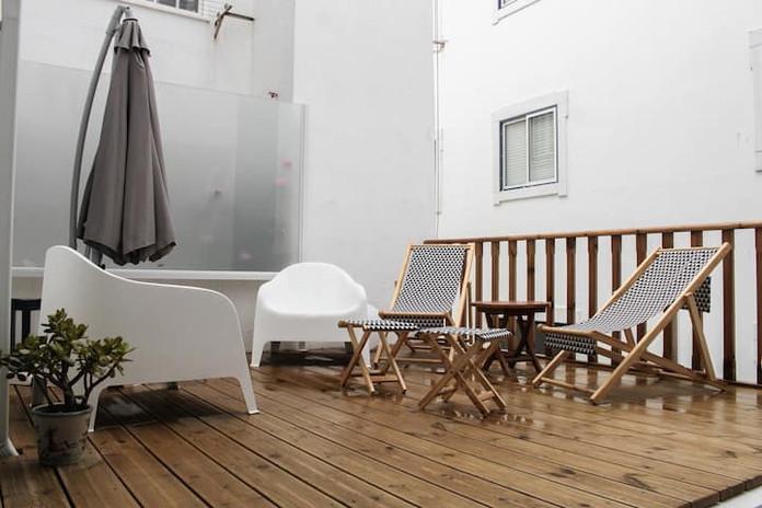 Ericeira Central - 3vBedroom Flat