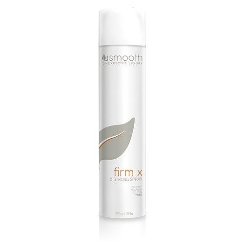 usmoth Firm XX Strong Spray