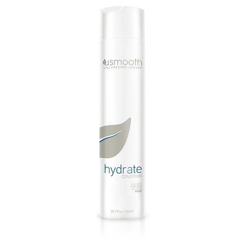 usmooth Hydrate Condition