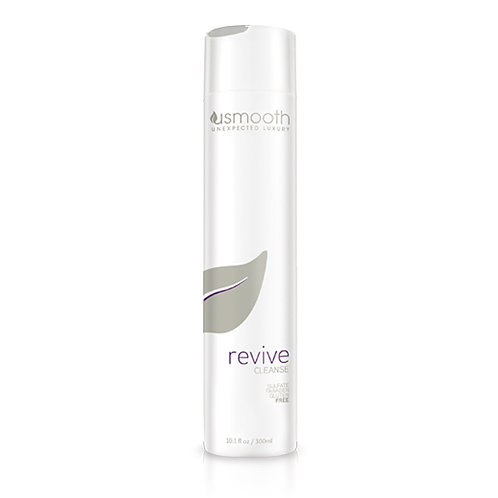 usmooth Revive Cleanse