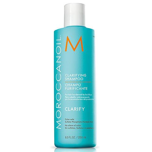 Moroccanoil Clarifying Shampoo