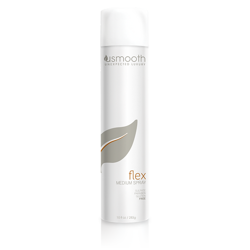 usmooth Flex Medium Spray