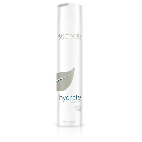 usmooth Hydrate Cleanse