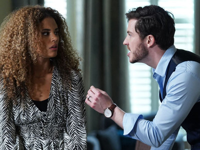 The tragic Chantelle and Gray domestic abuse story in Eastenders is vital for promoting awareness