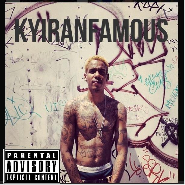 KyiranFamous