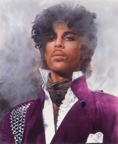 Prince 🕊