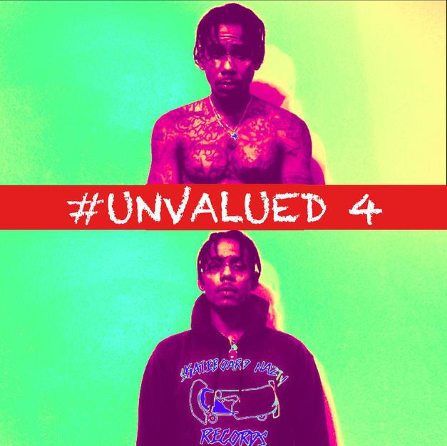 #UNVALUED 4