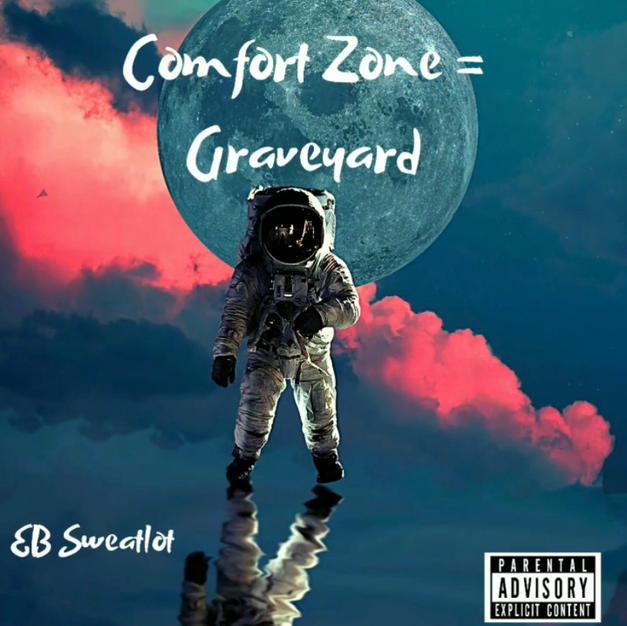 Comfort Zone = Graveyard