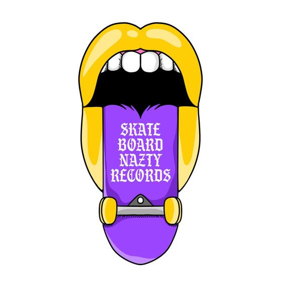 SkateboardNazty Keychains