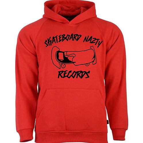 SkateboardNazty Records