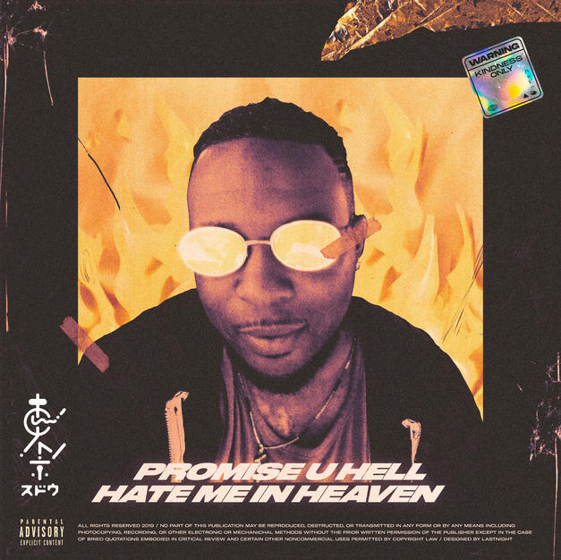 Promise U Hell Hate Me In Heaven