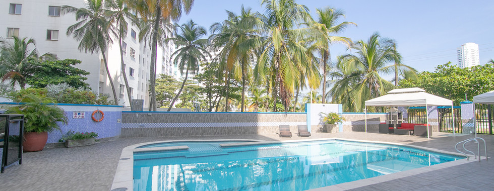 Luxury 4 Bedroom Penthouse with Private Jacuzzi   Cartagena, Colombia   Cartagena Vacation Rentals