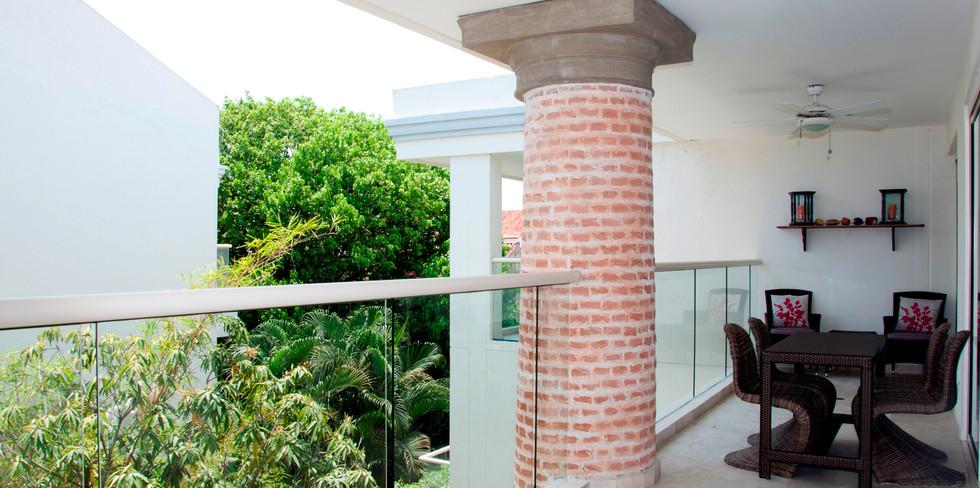 Charming 3 Bedroom in the Old City | Cartagena, Colombia | Cartagena Vacation Rentals
