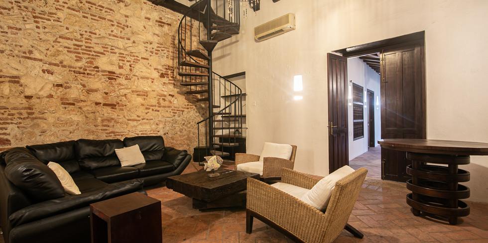 Old City 4 Bedroom Mansion | Cartagena, Colombia | Cartagena Vacation Rentals