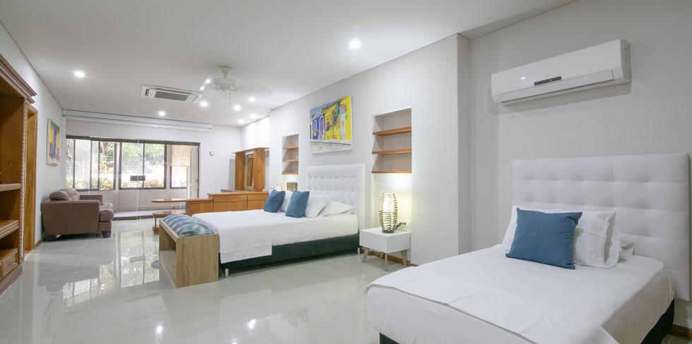 Beautiful 6 Bedroom Mansion in Bocagrande | Cartagena, Colombia | Cartagena Vacation Rentals