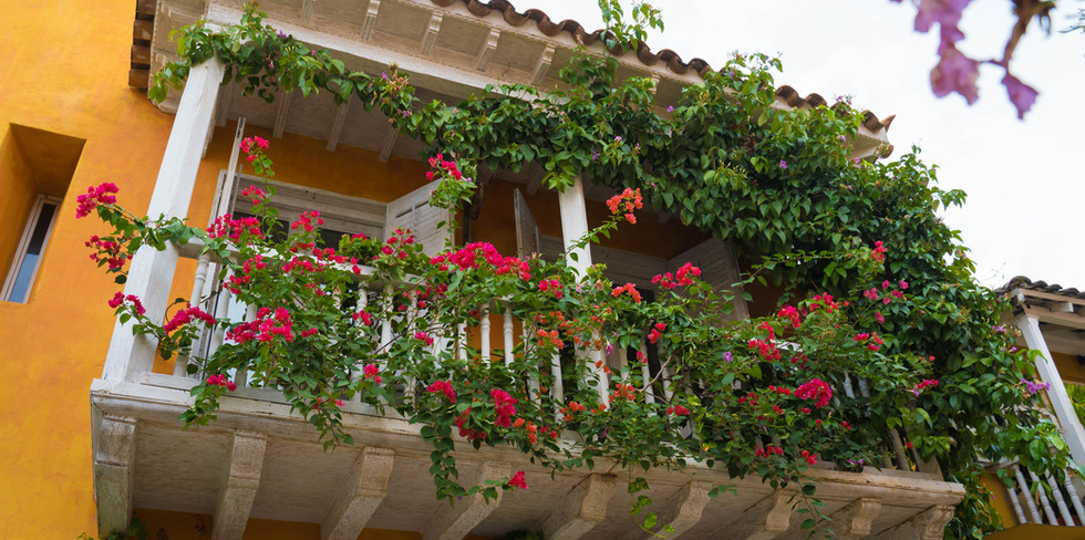 4 Bedroom Beautiful House in the Old City | Cartagena, Colombia | Cartagena Vacation Rentals