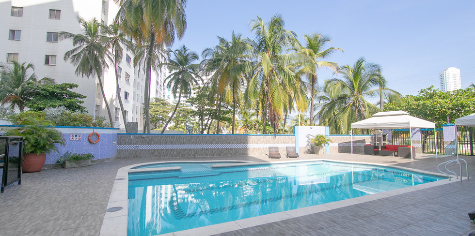 Luxury 8 Bedroom Penthouse with 2 Private Jacuzzis | Cartagena, Colombia | Cartagena Vacation Rentals