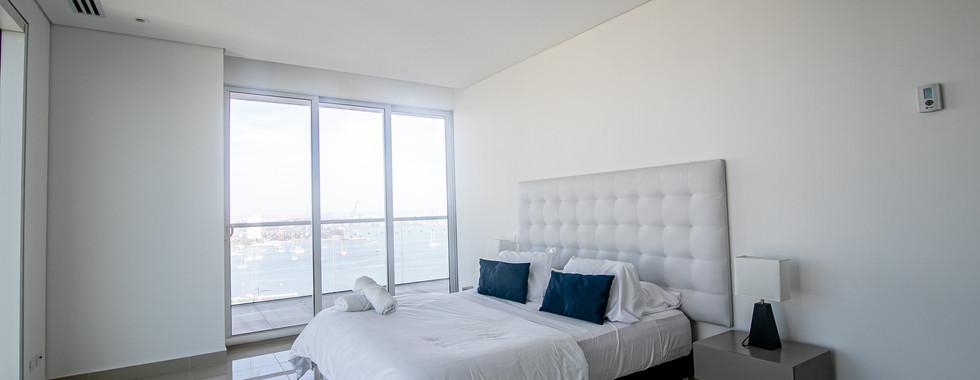 Beautiful Hyatt 3 Bedroom Condo on the Beach   Cartagena, Colombia   Cartagena Vacation Rentals
