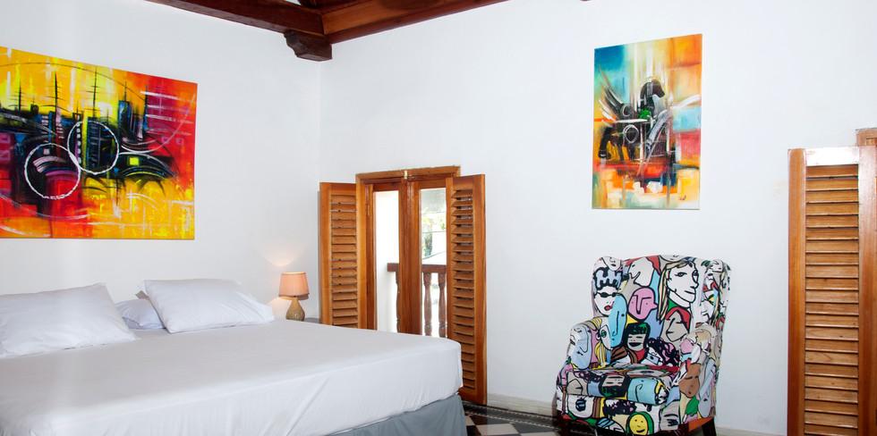 Beautiful Old City 6 Bedroom House   Cartagena, Colombia   Cartagena Vacation Rentals