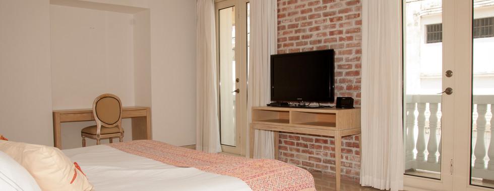 Modern 3 BR Old City Luxury Condo | Cartagena, Colombia | Cartagena Vacation Rentals