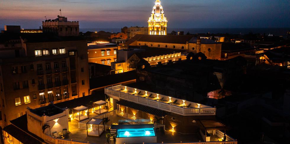 11 Bedroom Villa in the Old City | Cartagena, Colombia | Cartagena Vacation Rentals