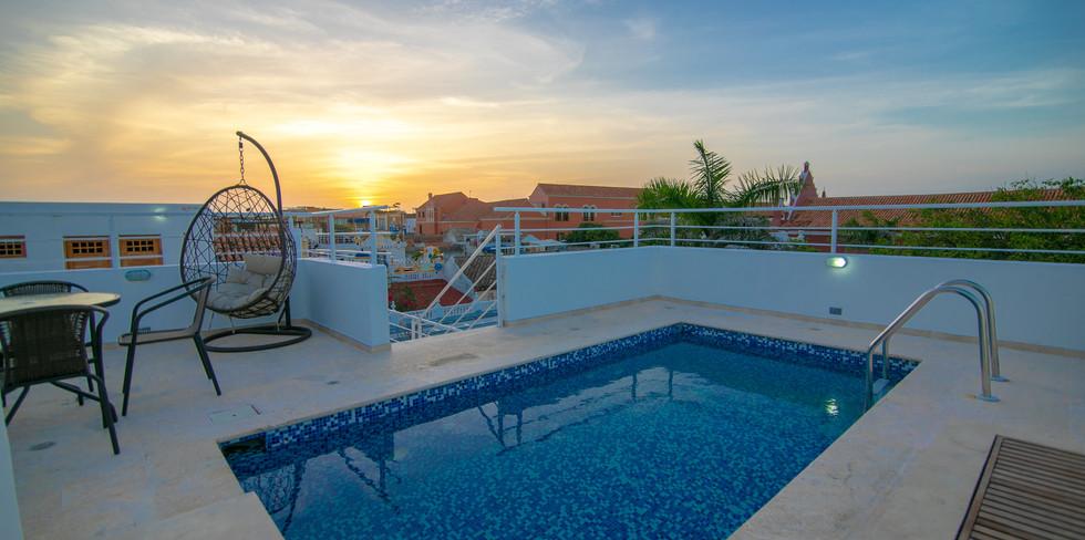 13 Bedroom Mansion in the Old City | Cartagena, Colombia | Cartagena Vacation Rentals
