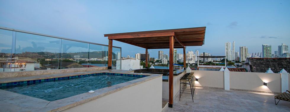 7 Bedroom Luxury Villa in Walled City   Cartagena, Colombia   Cartagena Vacation Rentals