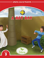 ARABIA-READERS-ELT_Level3_AHotDay_COVER.