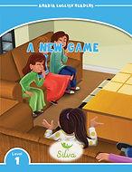 ARABIA-READERS-ELT_Level1_ANewGame_COVER
