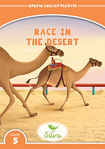 ARABIA-READERS-ELT_Level5_RaceInTheDeser