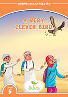 ARABIA-READERS-ELT_Level5_AVeryCleverBir