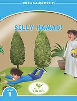 ARABIA-READERS-ELT_Level1_SIllyHammad_CO