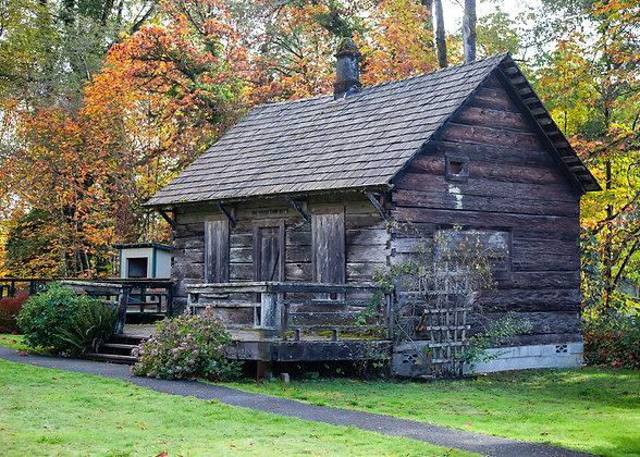 Barn at Howard Miller Park