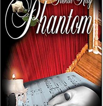 Booklights: Phantom by Susan Kay