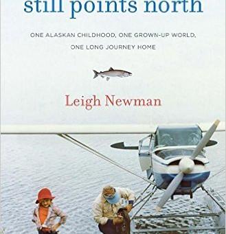 Booklights: Still Points North