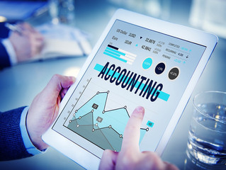 Here Are Some Compelling Reasons To Outsource Your Accounting Functions