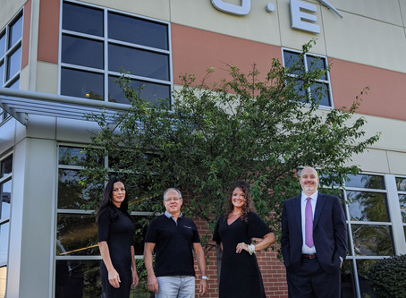 Investing in the future: POE welcomes three principal members