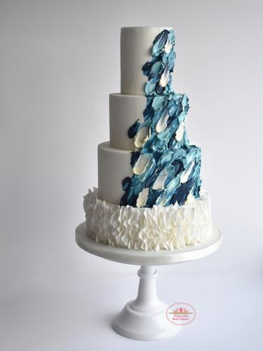 West Yorkshire Wedding Cakes