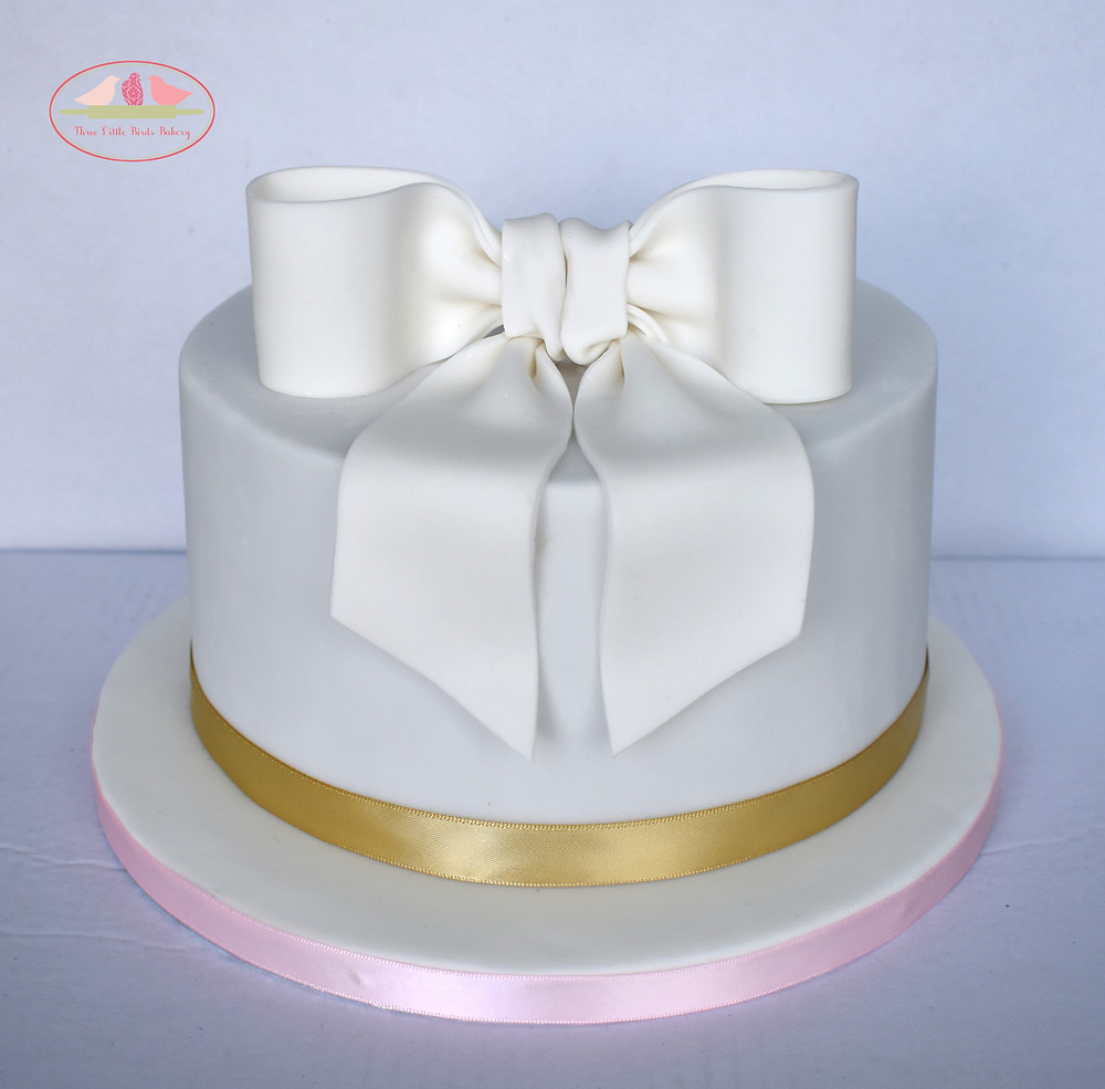 Keighley birthday and wedding cakes