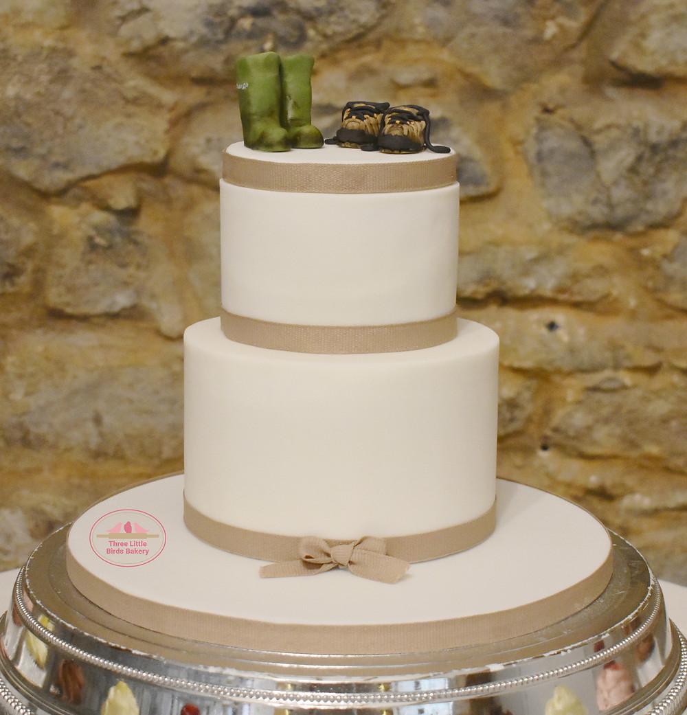 Cake decorating Yorkshire