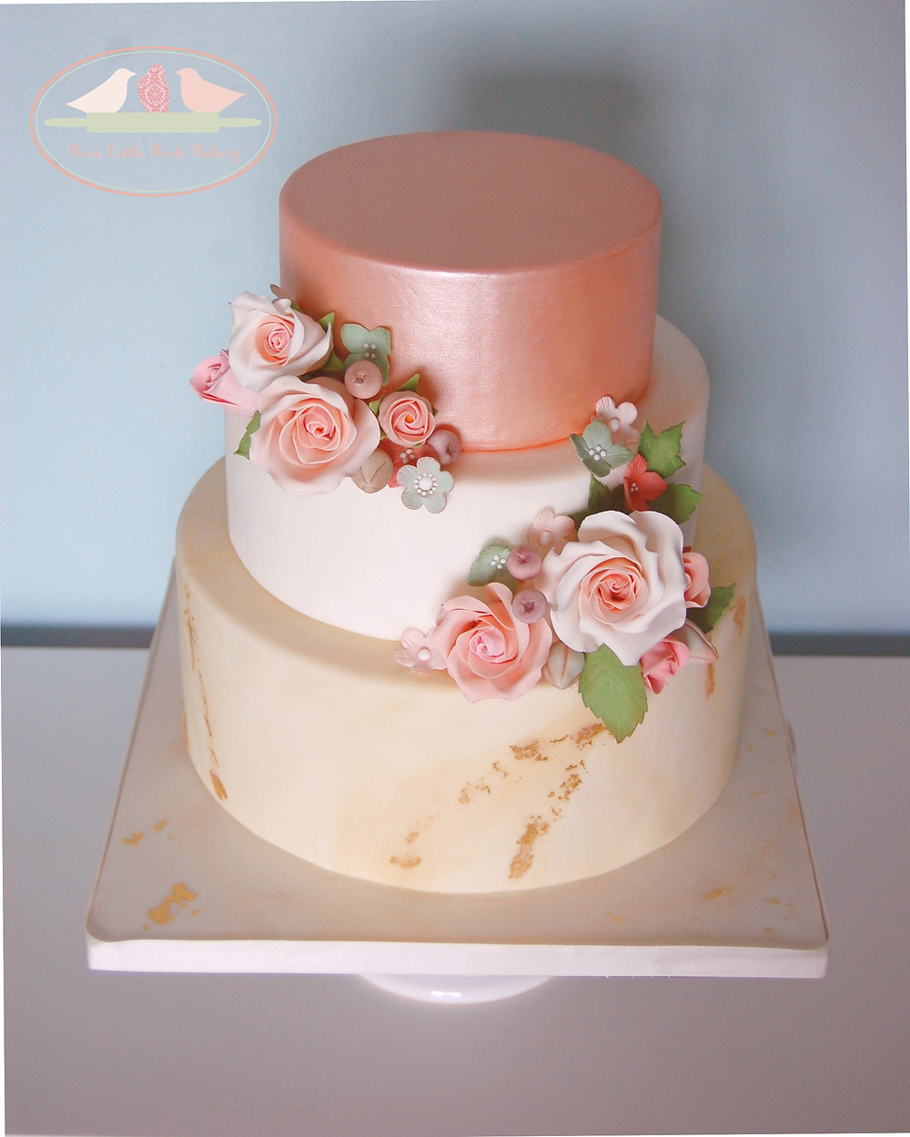 Wedding cakes in Keighley, West Yorkshire