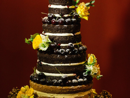 Which Wedding Cake Style Should I Choose?