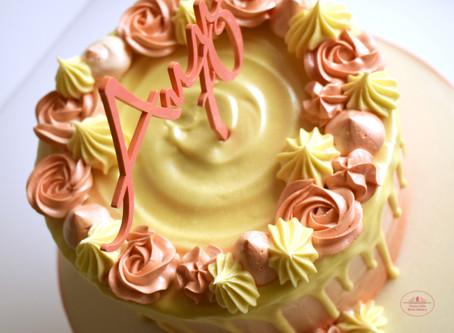 Isn't Luxury Cake a Waste when it just gets Eaten?