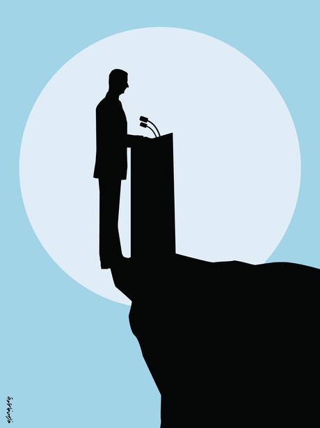 The fifth speech