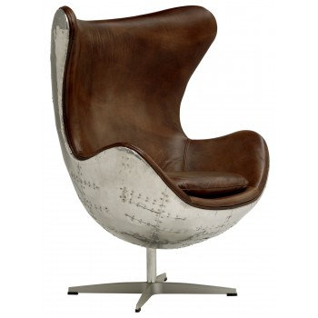 Hallowell Chair Spitfire