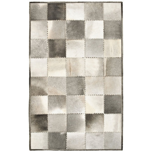 Ralph Lauren Douglas Bleecker Steel 9 x 12