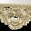 Thumbnail: Louis XV Mirror Ivory
