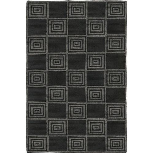 Ralph Lauren Alistair Tiles Onyx 9 x 12