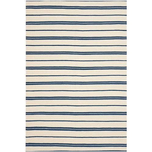 Ralph Lauren Sagaponeck Stripe Pacific 8 x 10